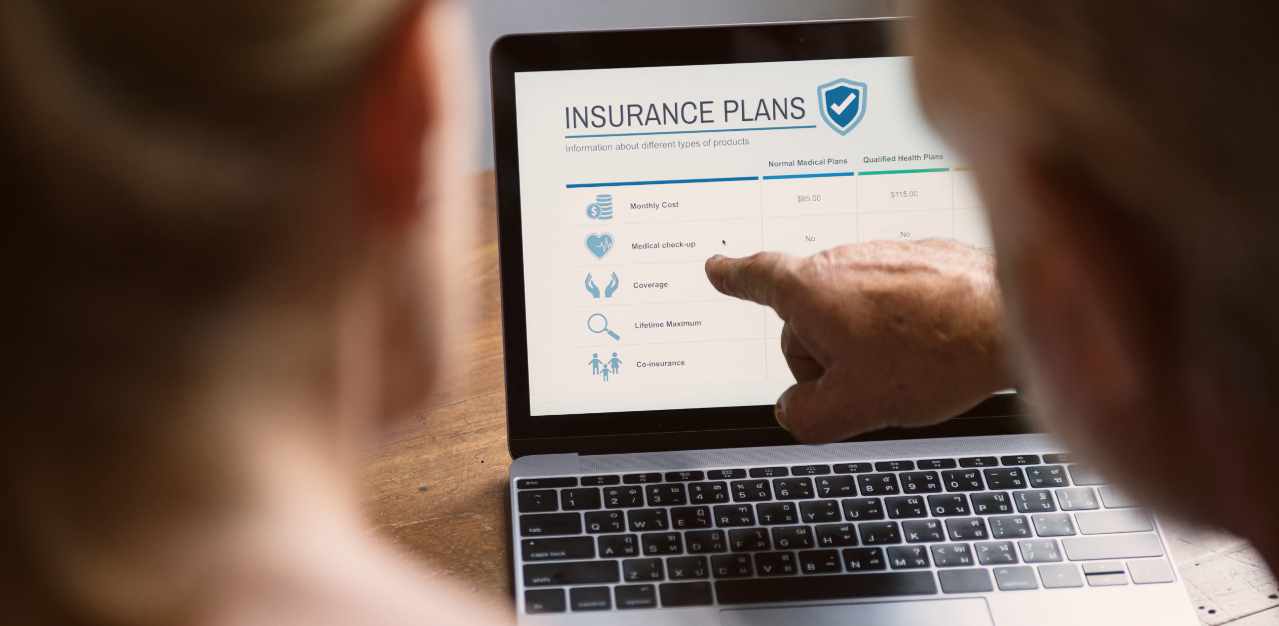 health insurance offers