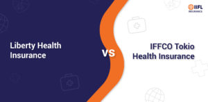 Liberty Health vs IFFCO Tokio