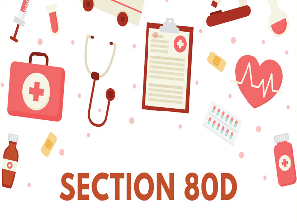 Health Insurance: Section 80D Deductions under Income Tax