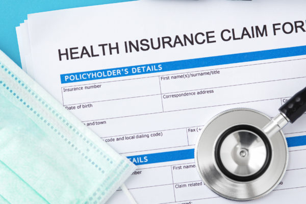 claim from multiple health insurance plans