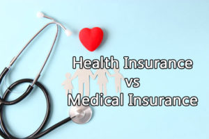 6 Major Differences between Mediclaim Policy and Health Insurance Policy