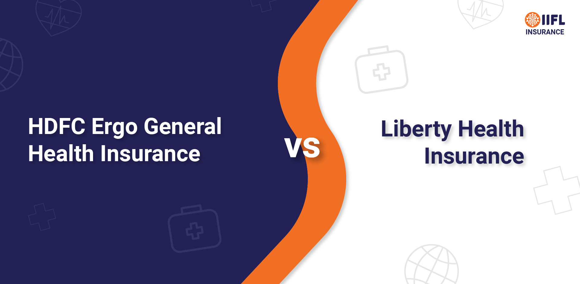 hdfc-ergo-general-health-vs-liberty-health-insurance
