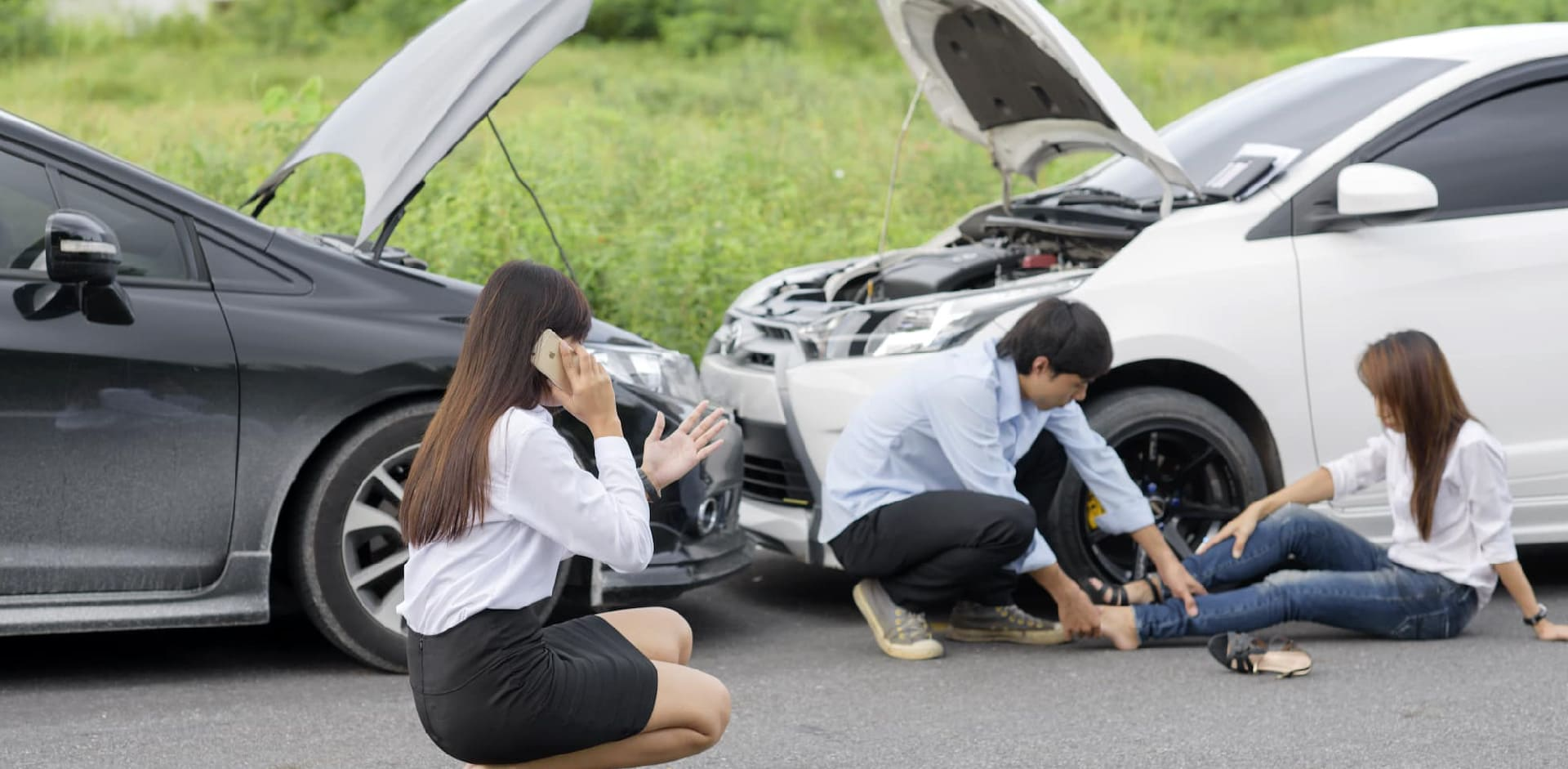 health insurance car accident injuries