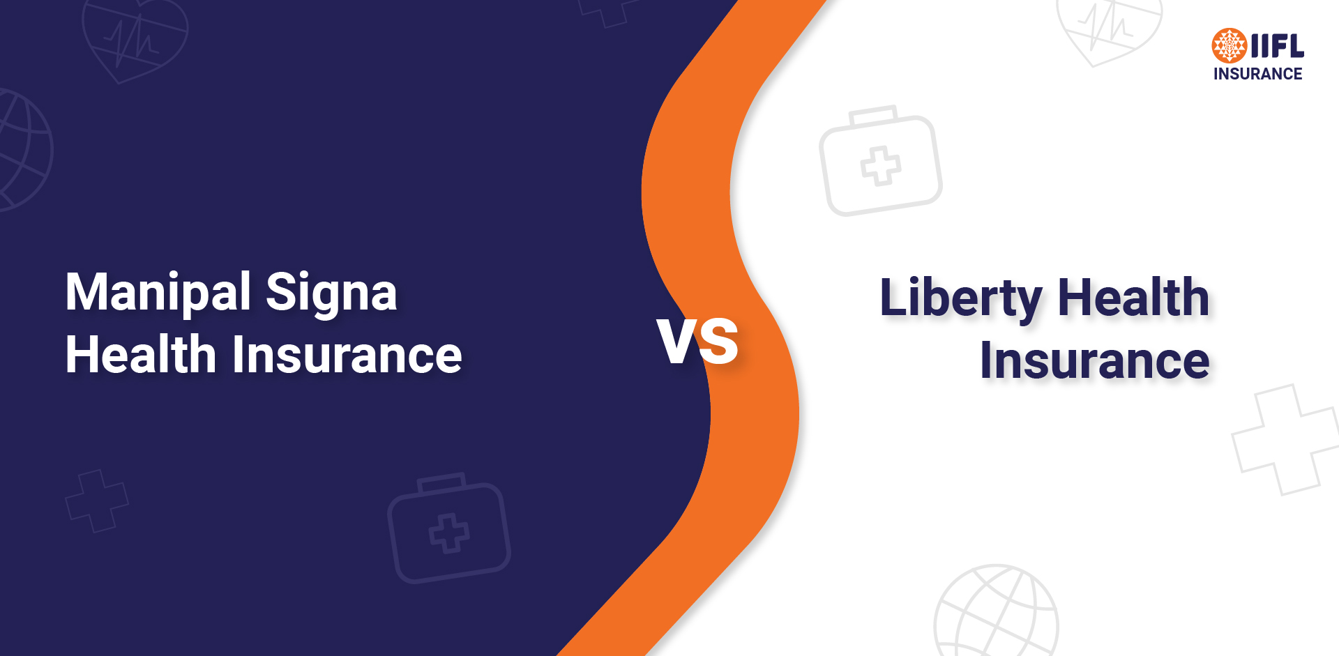 manipal signa vs liberty health insurance