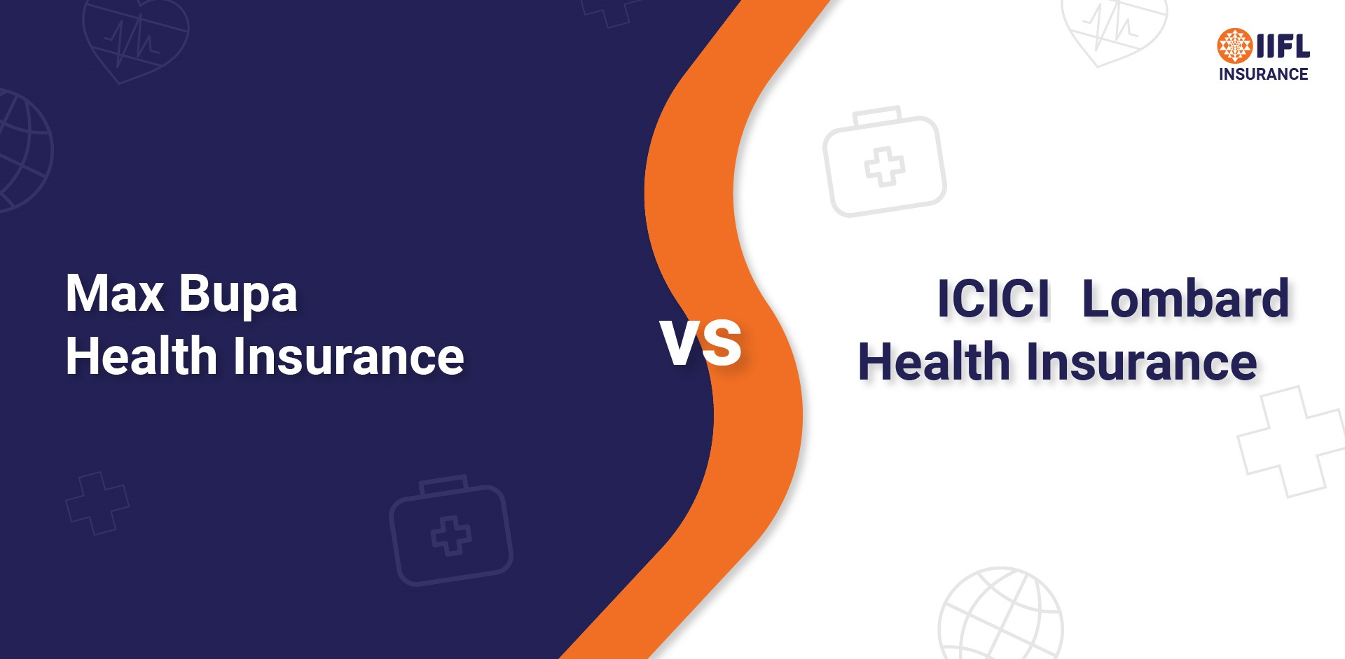 max-bupa-vs-icici-lombard-health-insurance