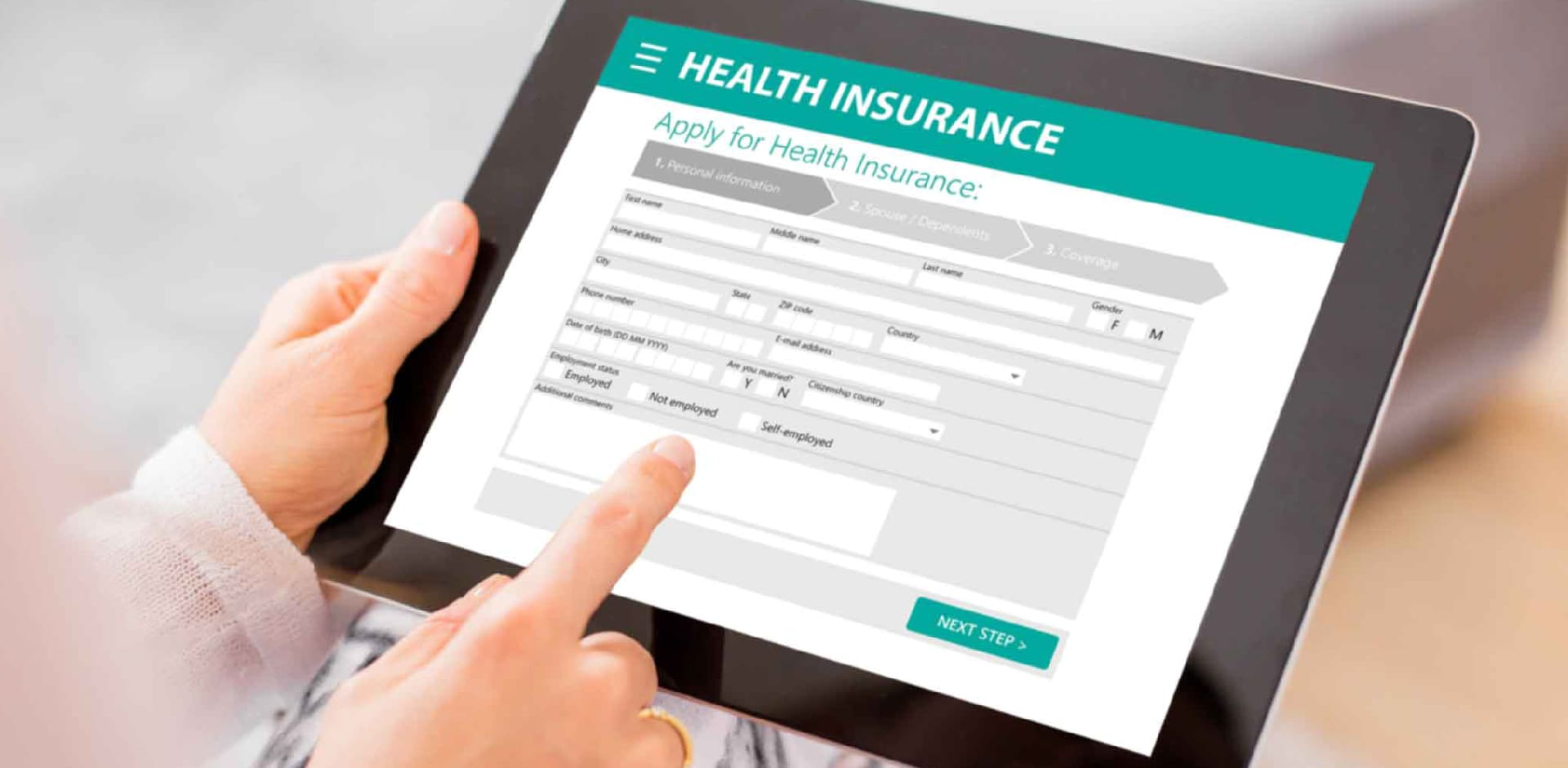 best health insurance practices