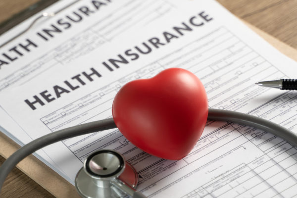 health insurance guidelines