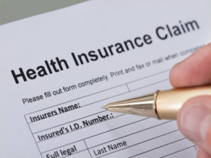 Simple steps to file health insurance claim from multiple companies