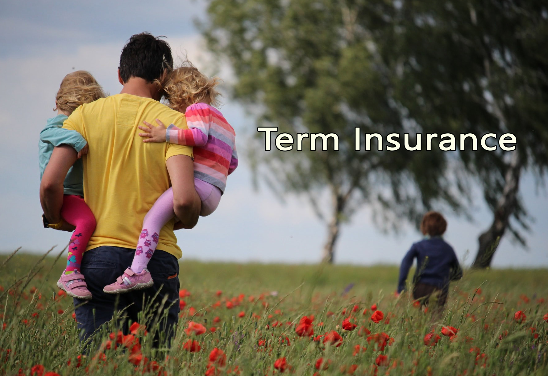 What is Term Insurance, their types and advantages - IIFL Insurance
