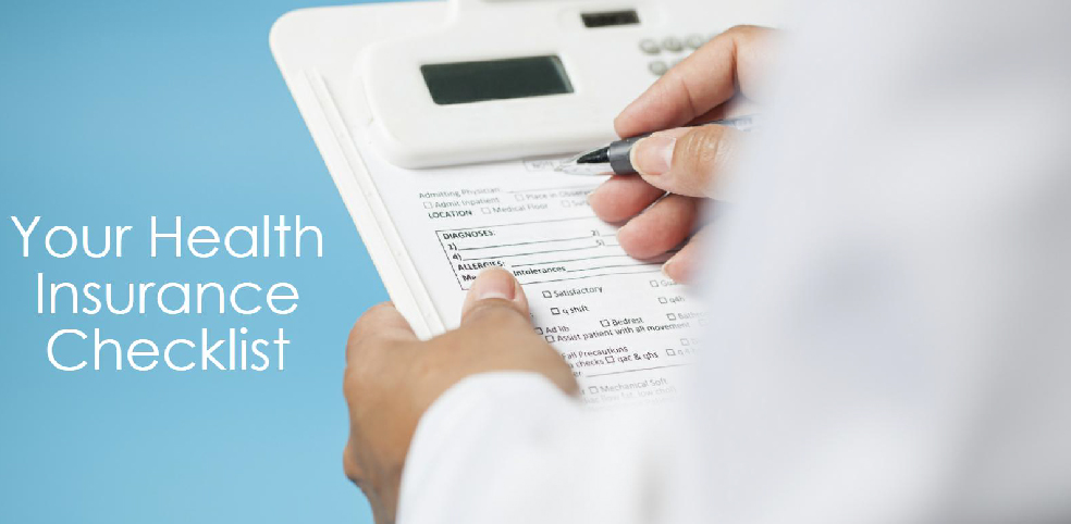 What You Need To Know About Health Insurance Tax Benefits